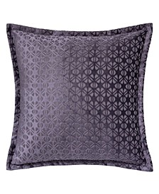 Isabella Jacquard Throw Pillow