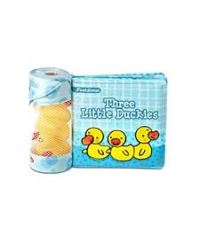 Float Alongs - Three Little Duckies