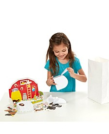 Shake It Beginner Craft Kit - Farm