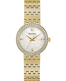 Women's Phantom Gold-Tone Stainless Steel Bracelet Watch 28mm, Created For Macy's