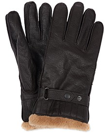 Men's Leather Utility Gloves