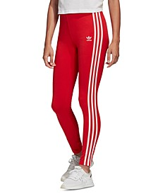 Women's adicolor 3-Stripe Leggings