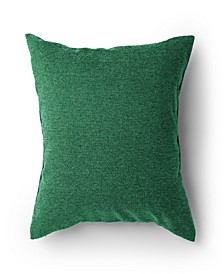 Cebu Woven Total Weave Decorative Throw Pillow