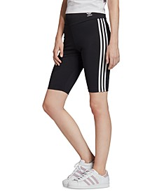 adidas Women's Biker Shorts