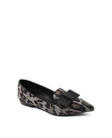 Madeliene Pointy Toe Flats