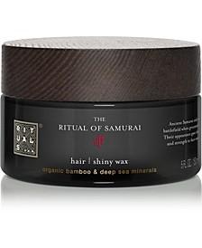The Ritual Of Samurai Shiny Hair Wax, 5-oz.