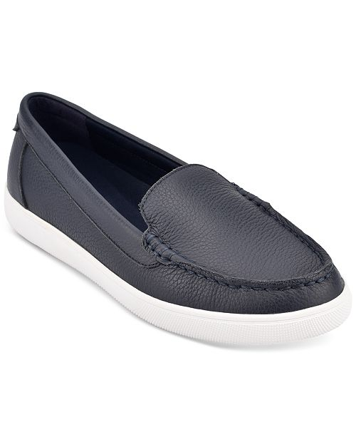 Easy Spirit Board Loafers
