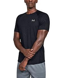 Men's MK-1 Jacquard Short Sleeve