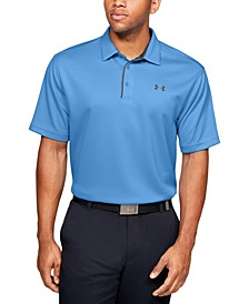 Men's Tech Polo T-Shirt