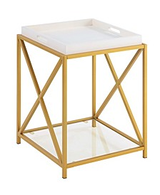 St. Andrews End Table
