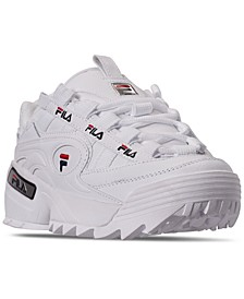 Women's D Formation Casual Sneakers from Finish Line