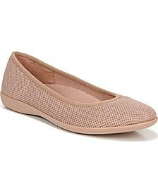 Freeda Ballerina Flats