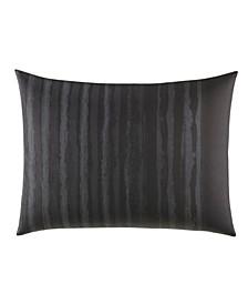 Shadow Stripe Standard Sham