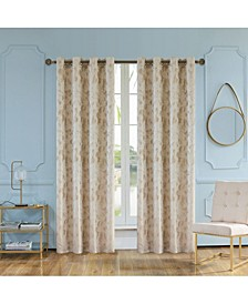 "Skye Room Darkening Curtain, 84"" L x 54"" W"