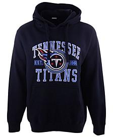Men's Tennessee Titans Established Hoodie