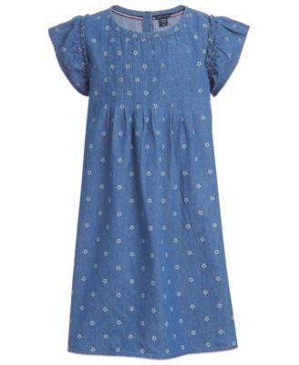 tommy hilfiger star dress
