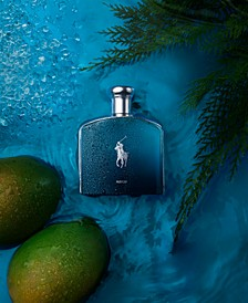 Men's Polo Deep Blue Parfum Fragrance Collection