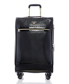 "Fashion Travel Barlow 24"" Softside Check-In Spinner"