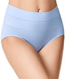 No Pinches No Problems Seamless Brief Underwear RS1501P