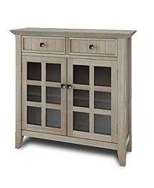 Acadian Entry Storage Cabinet