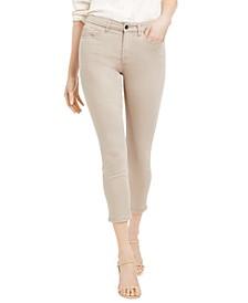 JEN7 Skinny Ankle Jeans