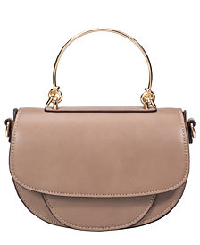 Melie Bianco Isabel Small Crossbody Bag