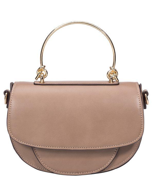 Melie Bianco Isabel Small Crossbody Bag