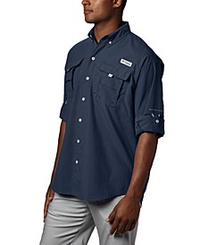 Men's PFG Big Bahama II Long Sleeve Shirt