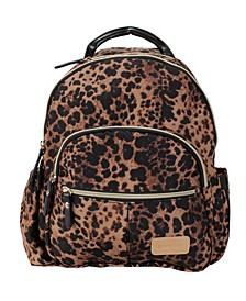Uptown Backpack Diaper Bag