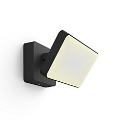 Hue Outdoor Welcome Floodlight