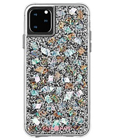Iphone 11 Pro Karat Imitation Pearl Case