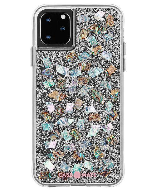 Case-Mate Iphone 11 Pro Karat Imitation Pearl Case