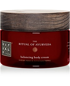 The Ritual Of Ayurveda Body Cream, 7.4-oz.