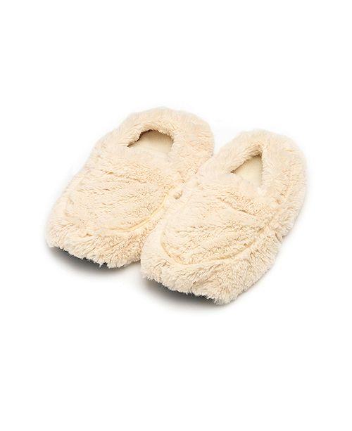 Warmies Plush Slippers