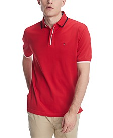 Men's Classic-Fit Jake Polo