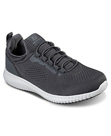 Men's Work Relaxed Fit Cessnock Slip-Resistant Work Athletic Sneakers from Finish Line