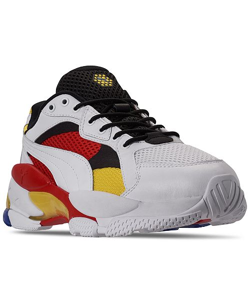 Puma Men's LQDCELL Epsilon Casual Sneakers from Finish Line