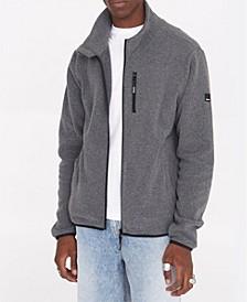 Gilbert Zip Through Fleece Jacket