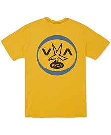 Men's VA Falcon Logo Graphic T-Shirt