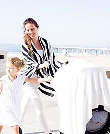 Multi-Wear Maternity Infinity Shawl