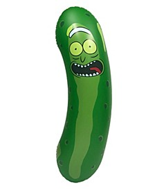 Rick and Morty - Giant Inflatable Pickle Rick