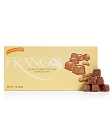 Salted Peanut Butter Chocolates, Created for Macy's