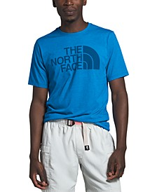 Men's Dome Tri-Blend Logo T-Shirt