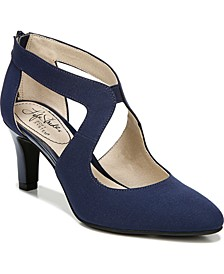 Giovanna 2 Pumps