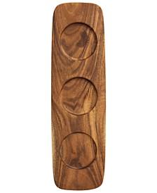Artesano Acacia Wood Tray