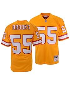 Men's Derrick Brooks Tampa Bay Buccaneers Replica Throwback Jersey
