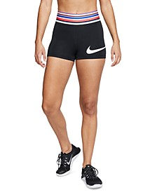 Women's Pro Dri-FIT Shorts
