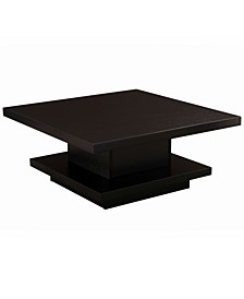 Carenza Square Coffee Table