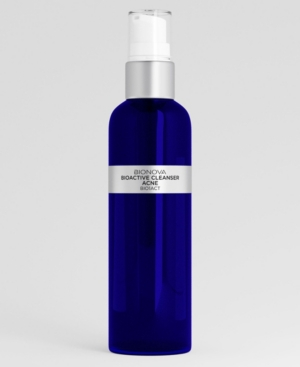 Bioactive Antibacterial Treatment Cleanser for Acne