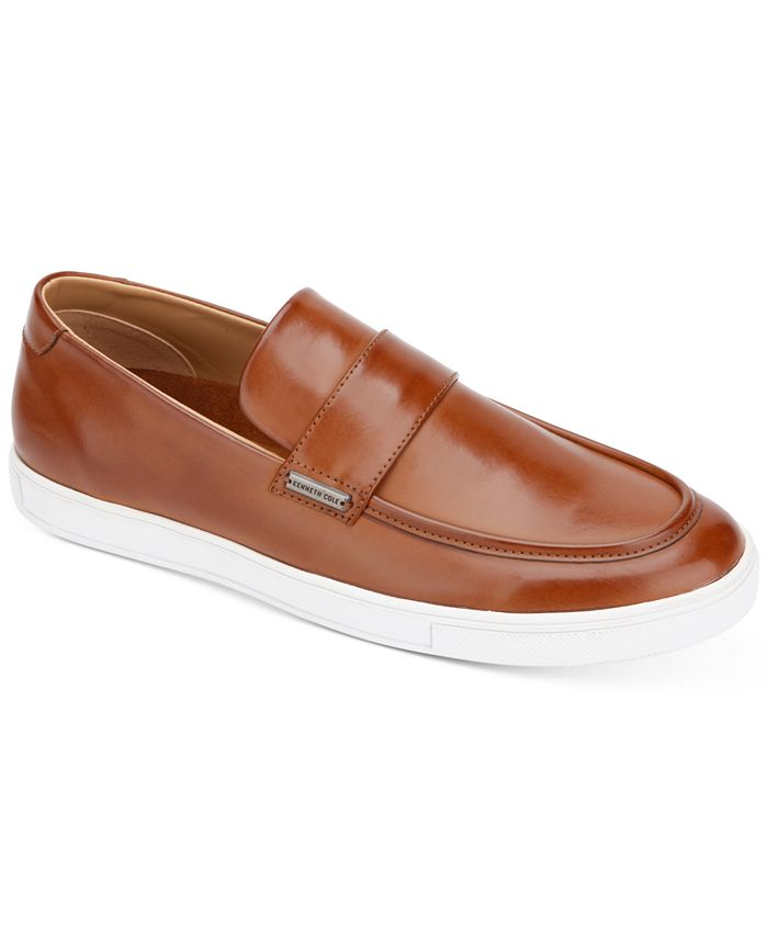 Kenneth Cole Reaction - Men's Richie Sport Loafers